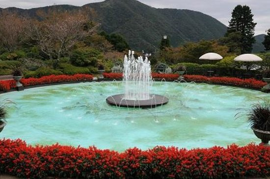 Gora Park: 強羅公園