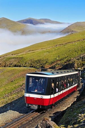 Llanberis, UK: Traditional Diesel Service