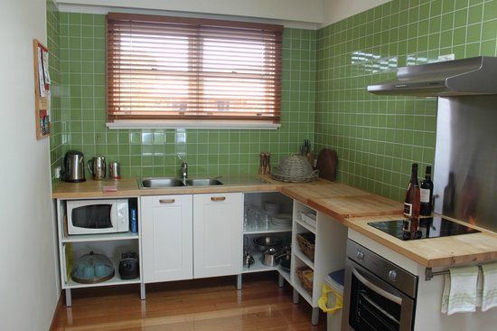 Beeches By The Sea: Kitchen