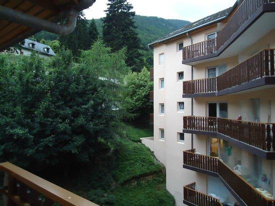 Residence Villa Eureca : résidence