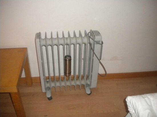 Happy Apartments: Stufa malfunzionate e maleodorante 2 camera da letto