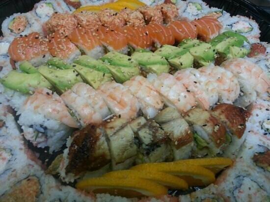 sushiya express isla vista restaurant reviews phone