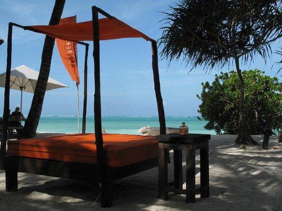 Melia Zanzibar : Gabi Beach