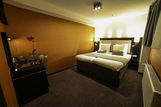 Hotel Mansion Amsterdam: Souterrain Rooms