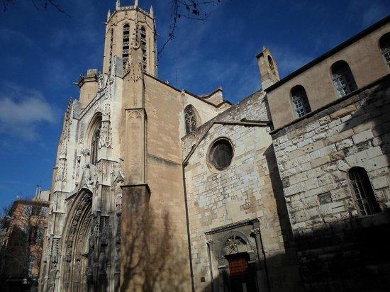 Cathedrale St. Sauveur: La cattedrale