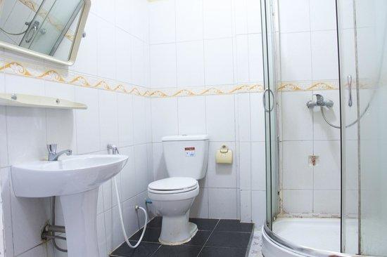 Royal Guest House : Bathroom