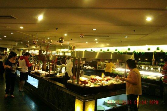 kamayaan buffet view picture of dad s makati tripadvisor rh en tripadvisor com hk