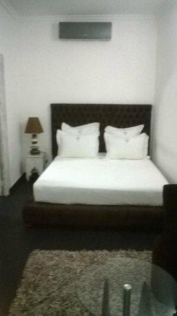Riad L'Empire : chambre