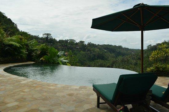 The Royal Pita Maha: Villa 158 Pool