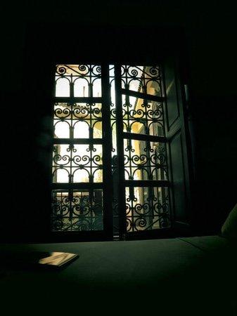 Riad Ambre et Epices: Room