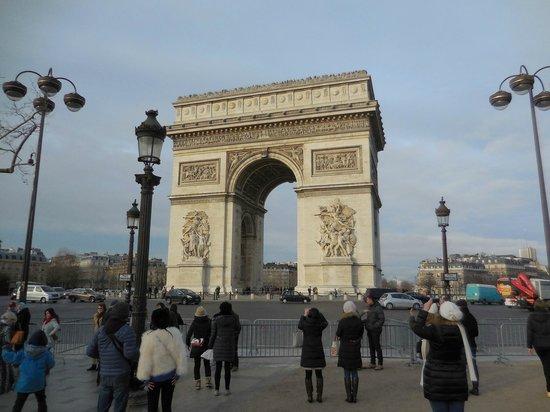 Le louvre photo de office de tourisme et des congr s de - Office du tourisme d allemagne a paris ...