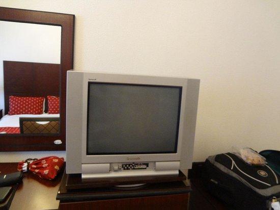 Shaygan Hotel: not good tv!