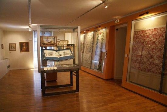 Musee de Bourgoin-Jallieu