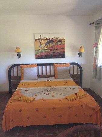 Orangea Village: La nostra stanza