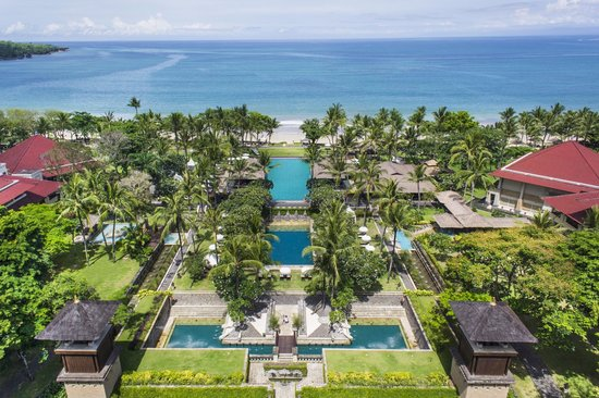 Photo of InterContinental Bali Resort Jimbaran