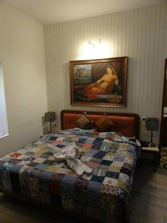 Hotel Pearl Palace : Nice room