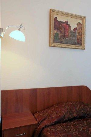 Kholstomer Mini Hotel: SGL room