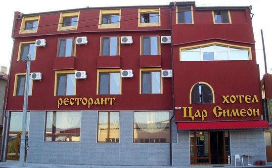 Hotel Tsar Simeon