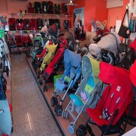 La Culla - negozio prima infanzia (Bergamo) - Aktuelle 2019 - Lohnt ...