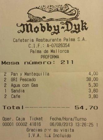 Mobidick: Mobby-Dyk