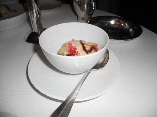 Pierre Gagnaire: Assiette du Grand Dessert