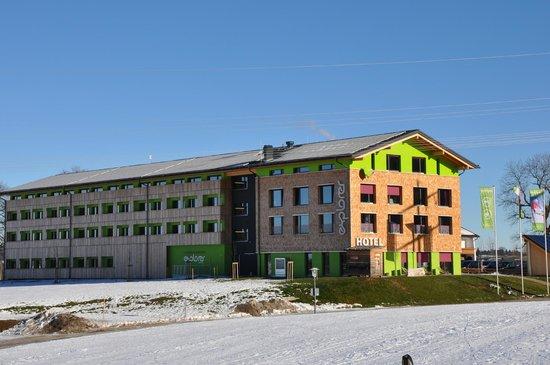 Explorer Hotel Neuschwanstein: Explorer Hotel