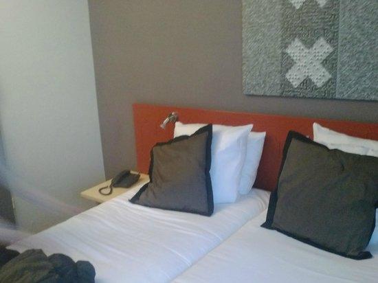Hampshire Hotel - Lancaster Amsterdam: Camera