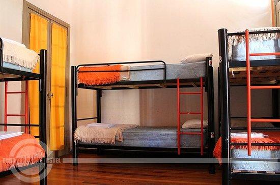 Turning Point Hostel : Dormi de 8 personas
