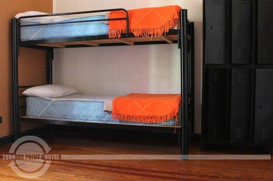 Turning Point Hostel: Dormi de 6 personas