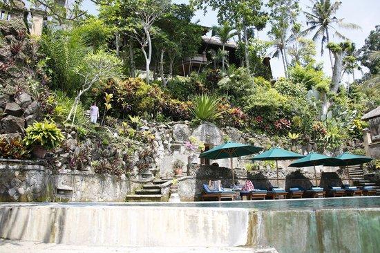Pita Maha Resort and Spa : hotelpool