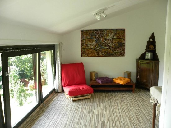 Aminta Casa Vacanze: Terzi piano