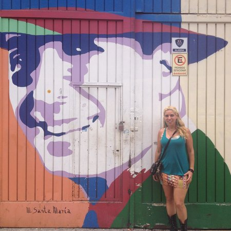 Buenos Aires Local Tours: Learning about the father of tango