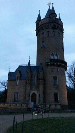 Babelsberg Castle: Schloß Babelsberg