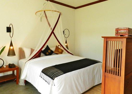 Blue Bird Hotel : Deluxe Double Room