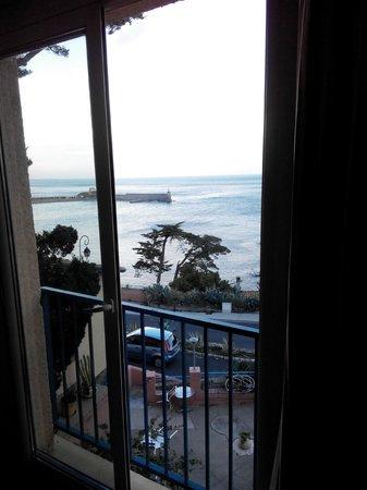 Le Bon Port : 3 January 2014