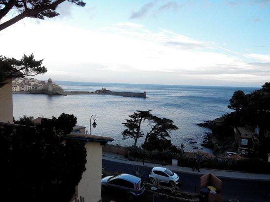 Le Bon Port: 3 January 2014