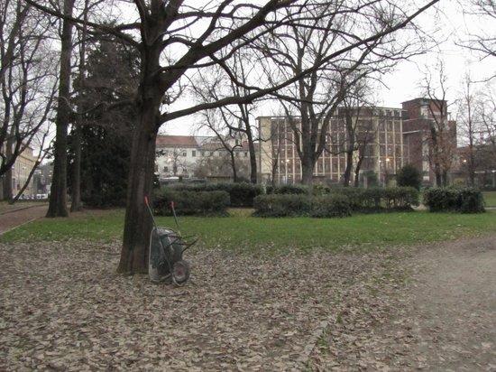 Prego raccogliere foto di giardini della guastalla - Giardini fantastici ...
