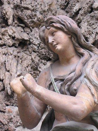 Giardini della Guastalla : Maddalena