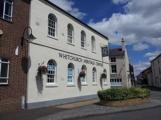 ‪Whitchurch Heritage Centre‬