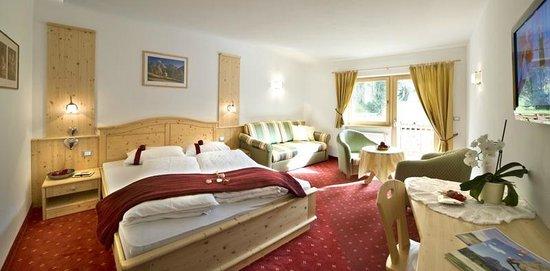 Hotel Florian: Superior Room