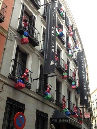 Hotel Meninas - Boutique Hotel : Meninas Hotel