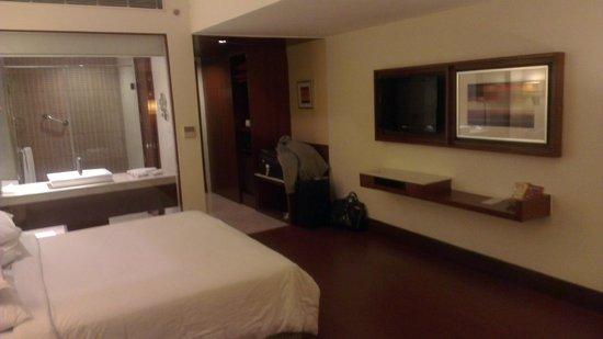 Park Inn Gurgaon: Room view 2