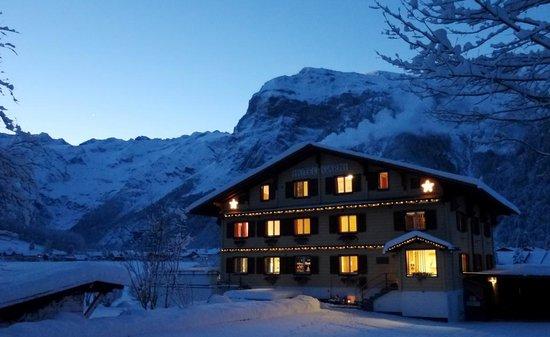 Photo of Hotel Garni Hostatt Engelberg
