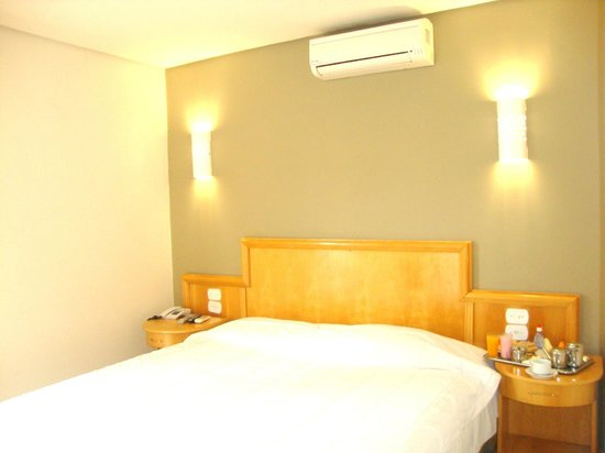 Hotel Coral Tower Express: APTO SUPERIOR LUXO
