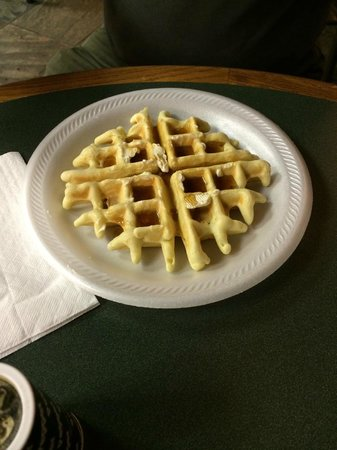 Days Inn & Suites Page Lake Powell: Tasty Breakfast