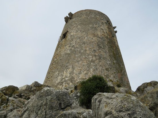 Cap de Formentor: Wachturm Formetor
