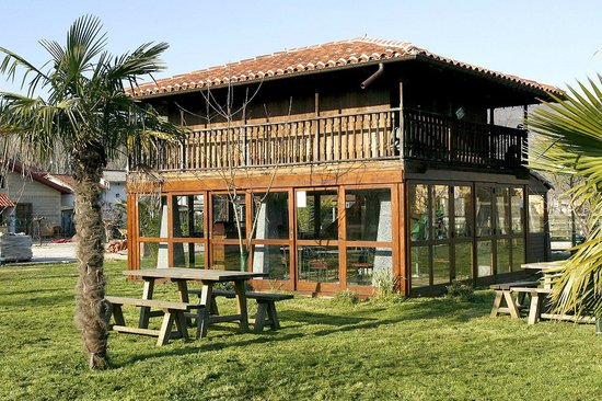 Restaurante Casa Amancio