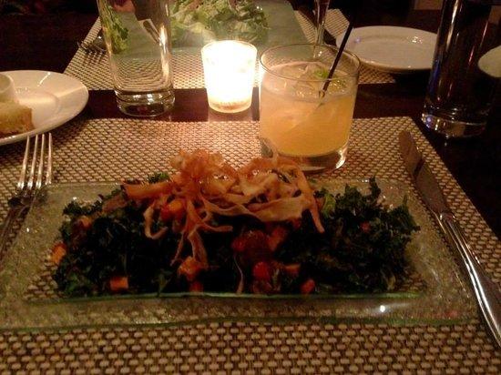 The Strand Bistro : Christmas'Eve Dinner