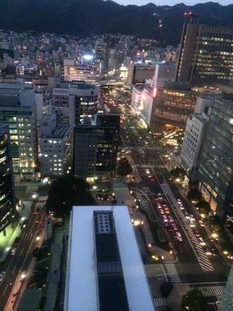 Kobe City Hall (Observation Deck): 고베시청전망대
