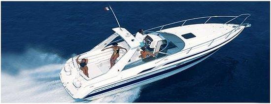 Liven Up Great Boats - Private Day Tours : Portofino 32